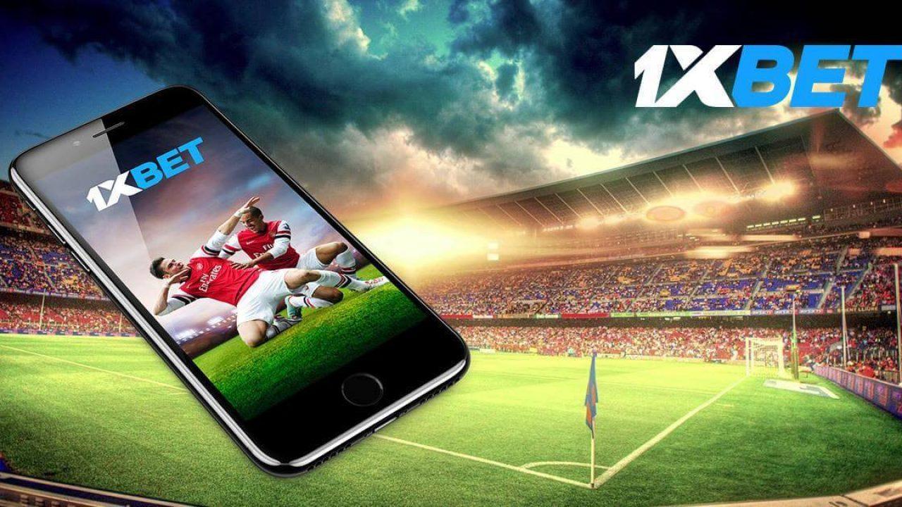 1xBet Aplicativo para Android